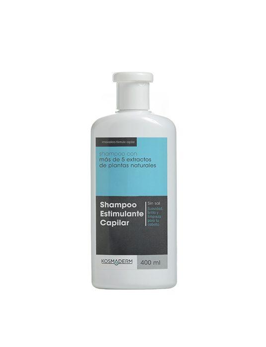 Recipiente shampoo Estimulante capilat